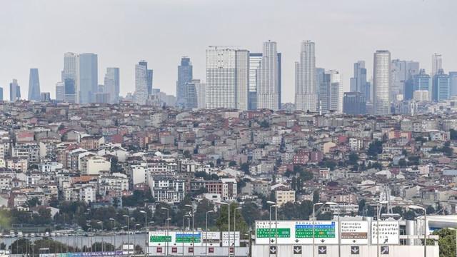 İstanbul'da 2018'de satılan konut sayısı belli oldu