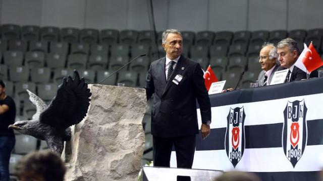 Ahmet Nur Çebi mali durumu düzeltmek için kolları sıvadı
