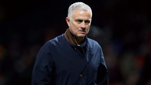 Mourinho'dan çarpıcı Galatasaray yorumu