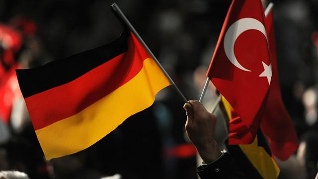 Almanya'dan Türkiye'ye yaptırım mesajı
