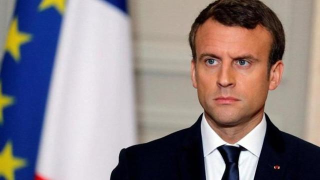 Fransa'dan Putin'e ''Türkiye'' çağrısı