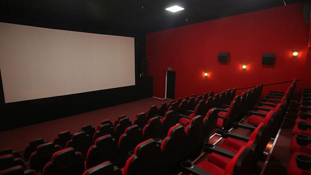 Sinema salonlarında yeni dönem başlıyor