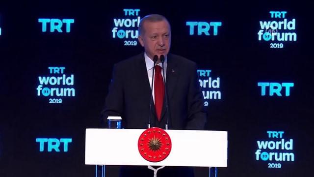 Erdoğan tepki göstermişti ! Geleceğiz deyip katılmayan isimler belli oldu
