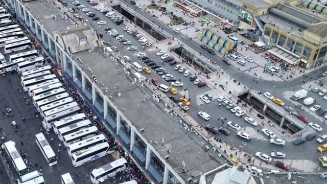 İstanbul'da ''uyanık'' taksicilerin yeni tuzağı bu oldu!