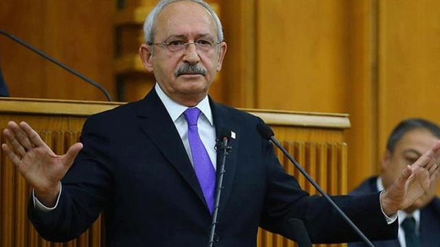 Kılıçdaroğlu: 15 Temmuz için toplanan paralar nerede?