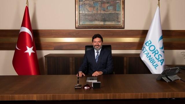 Borsa İstanbul'un ortağından Hakan Atilla tepkisi