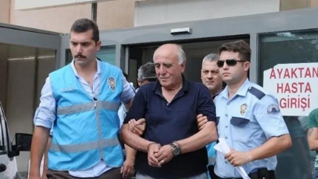 Mahkemede Hakan Şükür'ün babasıyla ilgili flaş gelişme