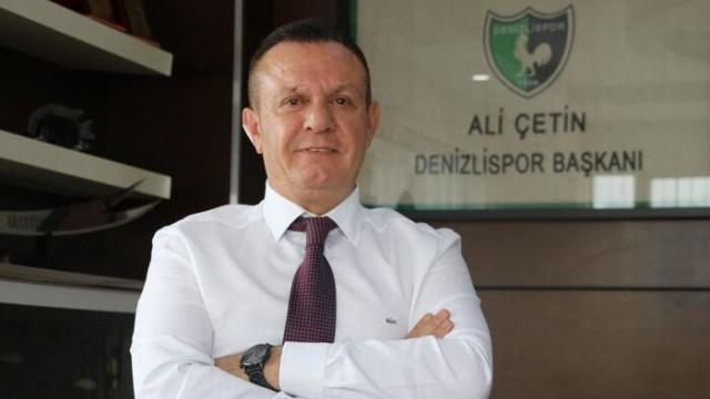Galatasaray, Beşiktaş, Ali Çetin, Kayode ve Sedat Ağçay PFDK'ya sevk edildi
