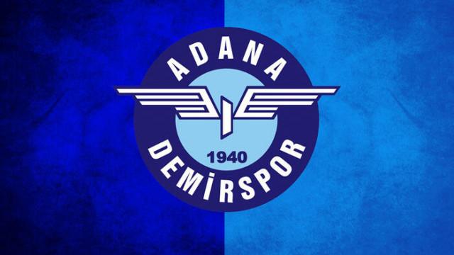 Adana Demirspor'da 3 futbolcu kadro dışı bırakıldı