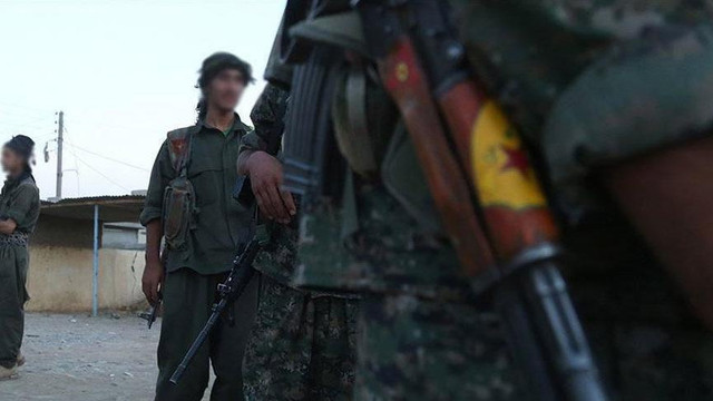 Dışişleri: YPG'lilerin çekildiği teyit edildi