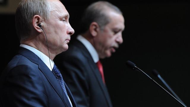 Dünya bu mutabakatı konuşuyor: ''Putin'in zaferi''