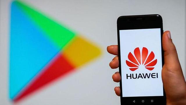 Huawei'den Google itirafı