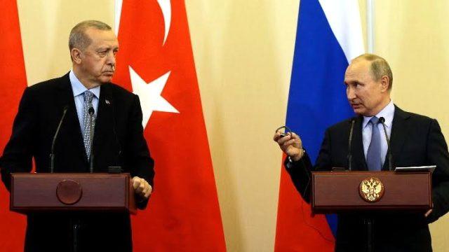 Türkiye ile Rusya'nın anlaşması sonrası ABD'den dikkat çeken hamle