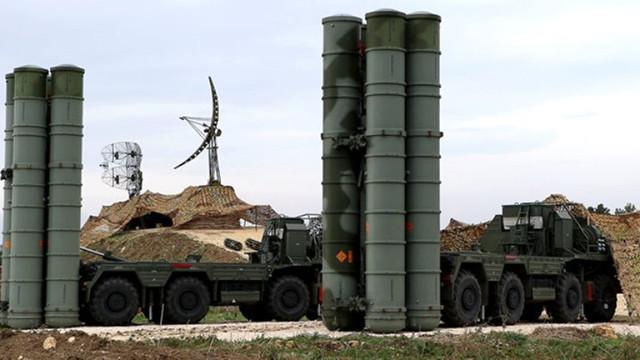 Rusya'dan bir S-400 açıklaması daha