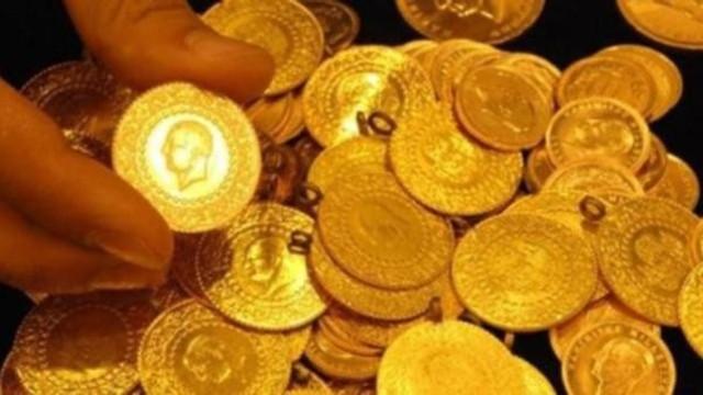 Çeyrek altın ne kadar ? İşte altın fiyatlarında son durum