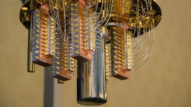 Google kuantum bilgisayar ürettiğini açıkladı