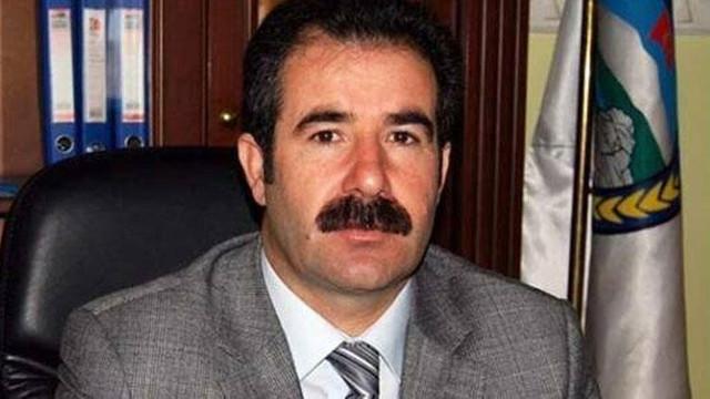 Firari eski belediye başkanı Ankara'da yakalandı