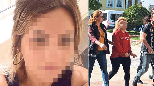 Polis 3 aydır peşindeydi... Kadın doktora suçüstü !
