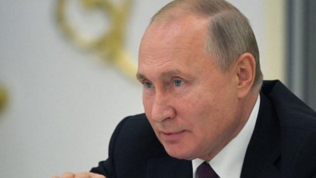 Putin'den acil toplantı