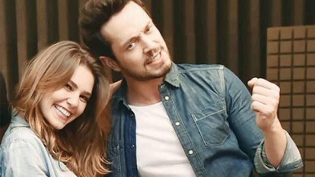 Murat Boz ve Aslı Enver çifti ayrıldı