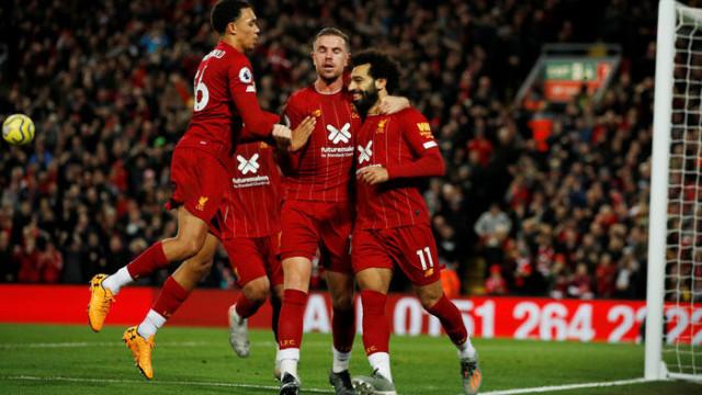 Liverpool, Tottenham'ı iki golle geçti