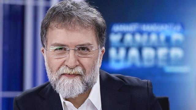 Ahmet Hakan ''Fatih Portakal tarikatını'' açıkladı!