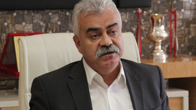 Ankaragücü'nden Mehmet Yiğiner'e destek