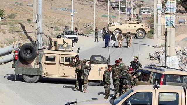 Afganistan'da saldırı: 21 kişi hayatını kaybetti