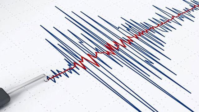 Marmara ve Ege'de korkutan depremler !