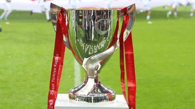 Fenerbahçe'nin Türkiye Kupası'ndaki rakibi Tarsus İdman Yurdu
