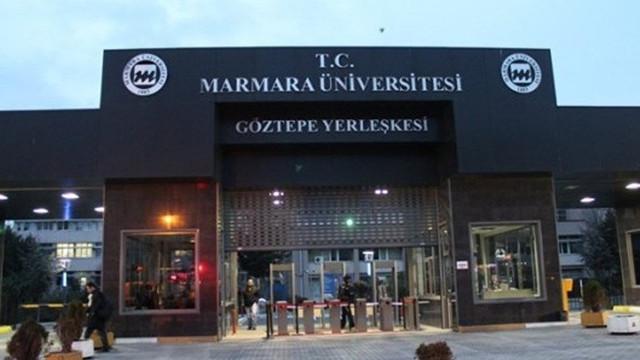 Sınıfta kalan öğrenciler Marmara Üniversitesi'ni mahkemeye verdi