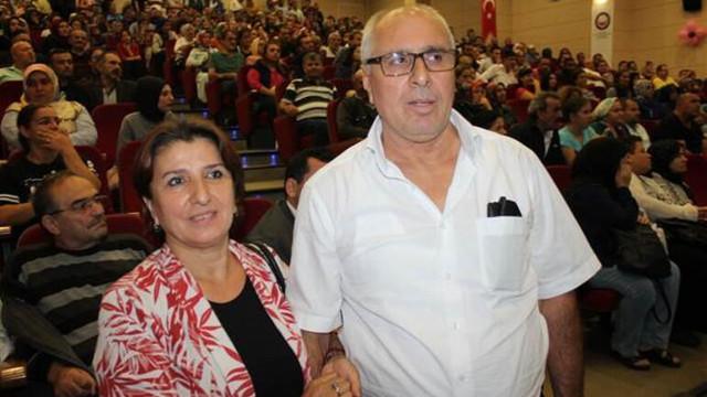 2 bin 552 kişi arasından eşinin ismini çekti