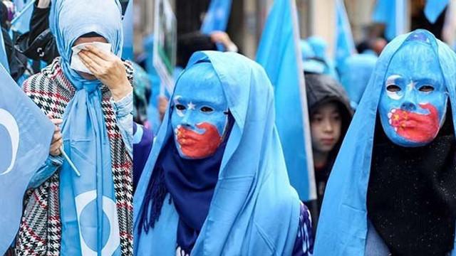 Uygur Türkleri için sürpriz adım! Özel yazılım hazırladılar