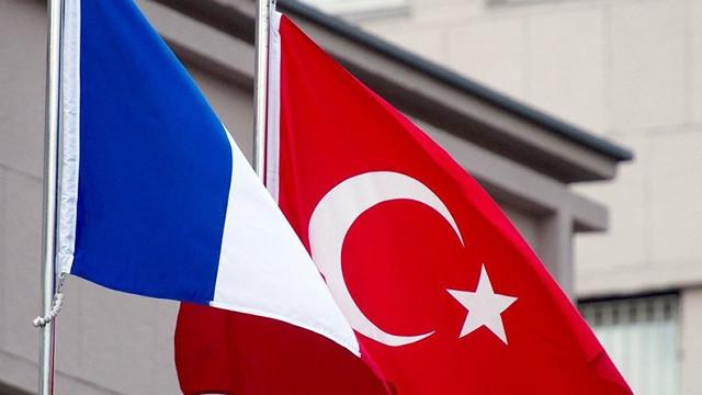 Türkiye'den Fransa'ya çok sert tepki