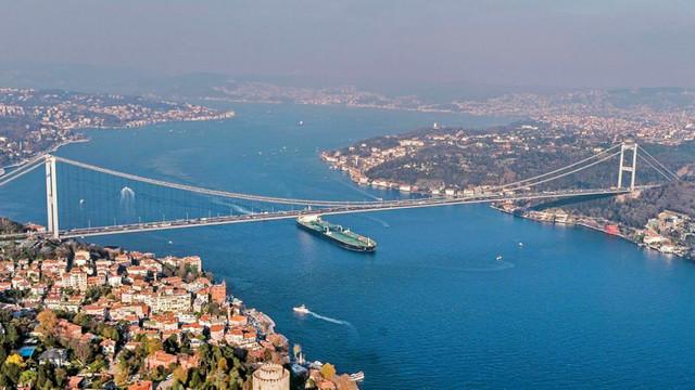 CHP'li Torun: ''İstanbul'un rantını bırakmak istemiyorlar''