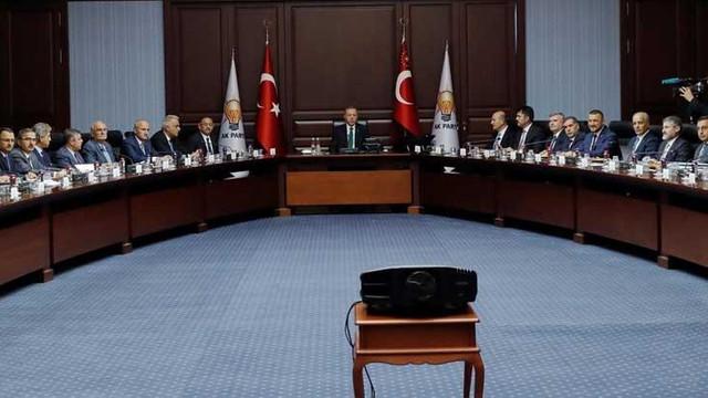 Cumhurbaşkanı Erdoğan'dan dikkat çeken çağrı !