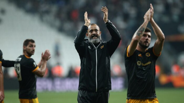 Nuno Espirito Santo: Büyük bir zafer kazandık