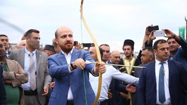 Hükümet medyasında Bilal Erdoğan sansürü
