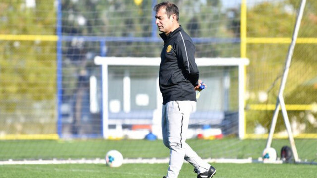 Metin Diyadin: Her maçı final havasında oynama niyetindeyiz