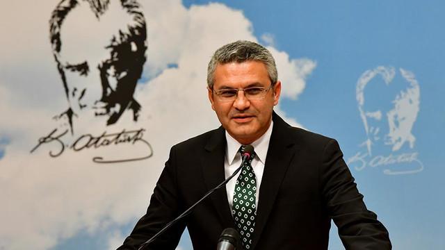 CHP'li Salıcı: Erken seçim Kurultay'ı durdurur