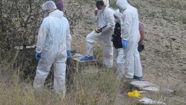 Kayıp emekli polis, kuyuda ölü bulundu