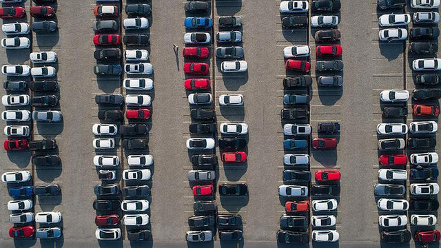 Otomotiv sektöründen 2.6 milyar Dolar ihracat !