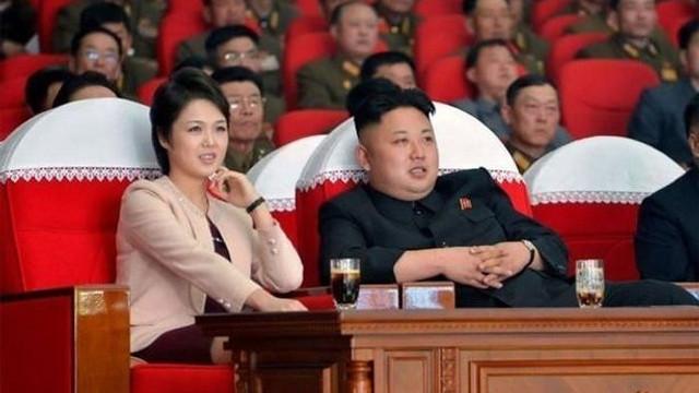 Kim Jong Un'un eşi Ri Sol Ju'nun gizemli yaşantısı ifşa oldu!