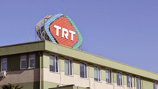 TRT'ye ''yargı zırhı'' iddiası