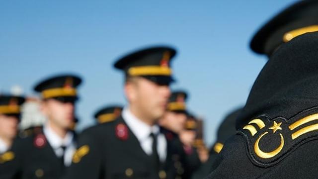 Jandarma Genel Komutanlığı'na 6 bin personel alınacak