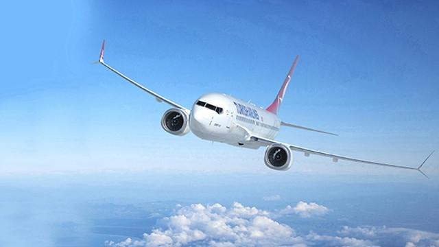 İç hat uçak biletlerinde tavan fiyat belli oldu