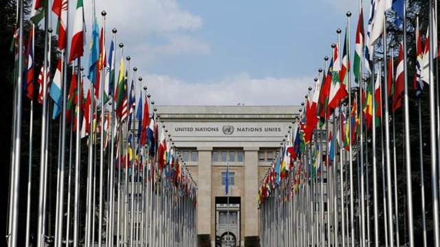 BM'den Türkiye'nin askeri operasyonu için ilk açıklama