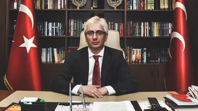 MHP'den ABD Büyükelçisine küfür: ''F*ck you, go home!''