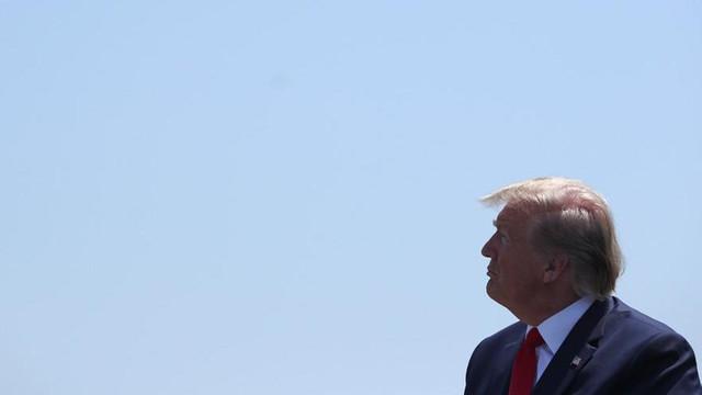 Trump'tan Suriye açıklaması: Çekilme zamanı geldi