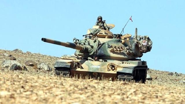 ABD basını yazdı ! Türkiye'nin kaç adet tankı var ?